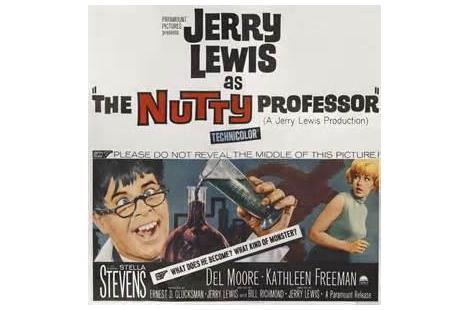 Dr Jerry and Mister Love - 1