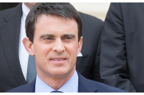 "[VIDEO] - Avant les débats de cette semaine, le soutien ""total et absolu"" de Valls à Touraine-1"